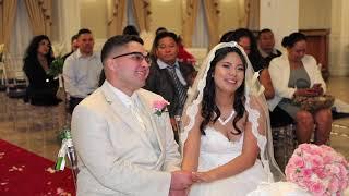 Wedding Irving & Ruby