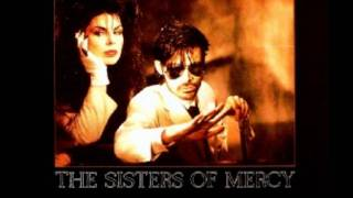 untitled   the sisters of mercy
