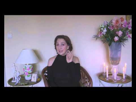 CHK Wellness Talk: Weihnachten 2012 How to dress 1