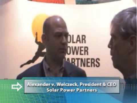 Solar Power Partners
