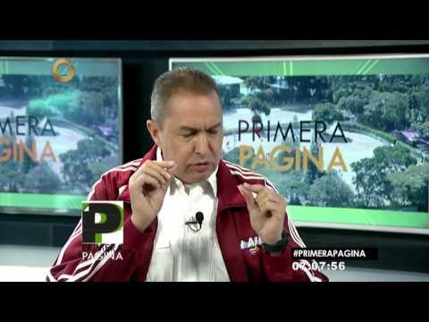 Blanco: Constituyente como la plantea Maduro no va