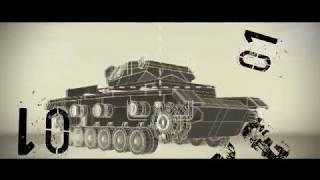 Impossible War Tanks Blitz  - Tank Games