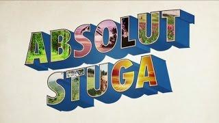 Absolut Stuga Sizzle Reel (B2B Marketing Video)