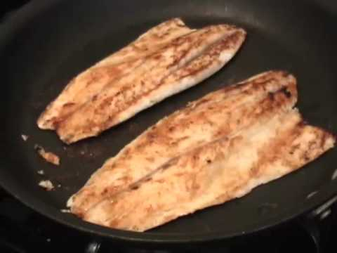 Miso Glazed Barramundi - Miso Glazed Fish