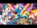Download Megaman X Legacy Collection PS4 | Megaman X6 | Parte 1 |