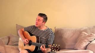 """Budapest"" George Ezra - Kyle Reynolds Cover"