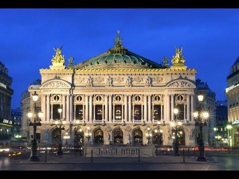 """Résultat de recherche d'images pour """"l'opéra garnier de paris et de jour"""""""