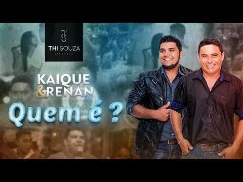 Quem é ? - Kaique e Renan (Que amizade é essa ?) CLIPE OFICIAL