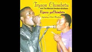 vuclip Tryson Chimbetu Ft Alick Macheso - Shingirira | Nguva YaChimbetu Album (2012)