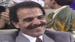 عبد الفتاح المزين والكاميرا الخفية