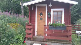 Timjan Cottages - Vrigstad - Sweden