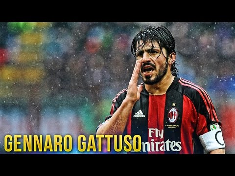 Gennaro Gattuso ● Best Moments In Career Mp3