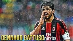 Gennaro Gattuso ● Best Moments In Career