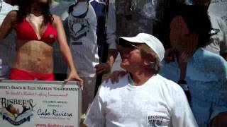 CatchStat | 2011 Bisbee's Black & Blue Marlin Tournament Fish #10698