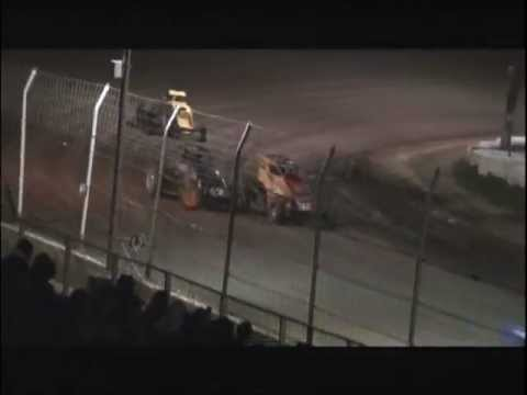 The action from Marysville Raceway Park (Marysville, CA)
