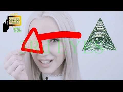 poppy expose illuminati / nepali
