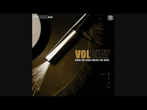 Volbeat - River Queen (Lyrics)
