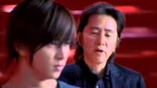 【廣告】山下智久&田村正和-東芝筆記型電腦-「22歲」篇(15秒)