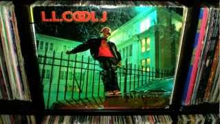 Watch LL Cool J Kanday video