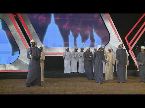 الحبسي..أول المتأهلين إلى المربع الذهبي في بطولة فزاع لليولة  - 23:22-2018 / 1 / 13