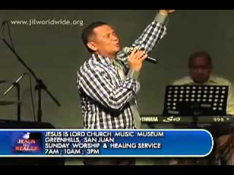 Pastor joey crisostomo reignite your passion for worship