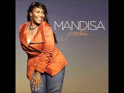 Mandisa- My Deliverer