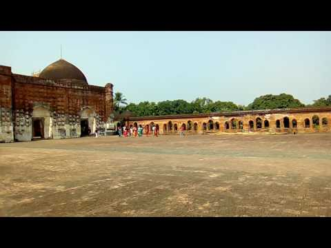 History of Nawab Siraj Ud Daula place Part 4
