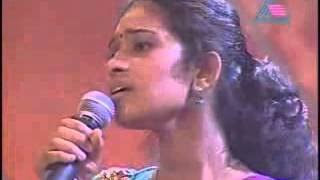 3 Idea Star Singer 2008 Contestant Parvathy Chandramohan profile, information and s