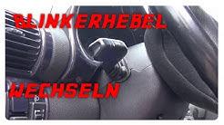 Blinker Opel P1