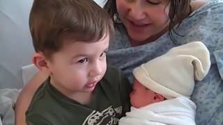 Babies Always Make Us Smile and Laugh - Funny Baby Compilation