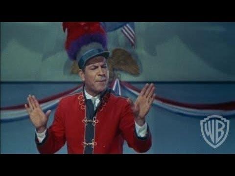 The Music Man - Original Theatrical Trailer