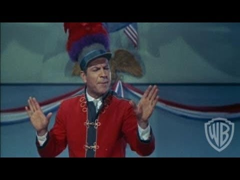 The Music Man - Original Theatrical Trailer
