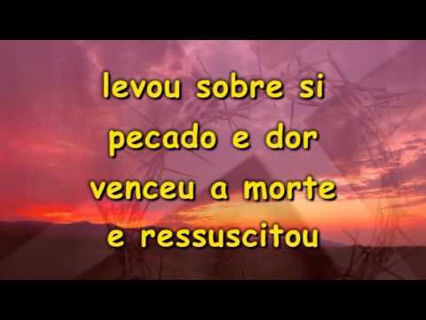 jesus-filho-de-deus-fernandinho-playback