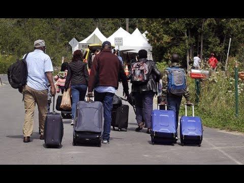 Канада 1291: Стать беженцем, если нет денег на иммиграцию