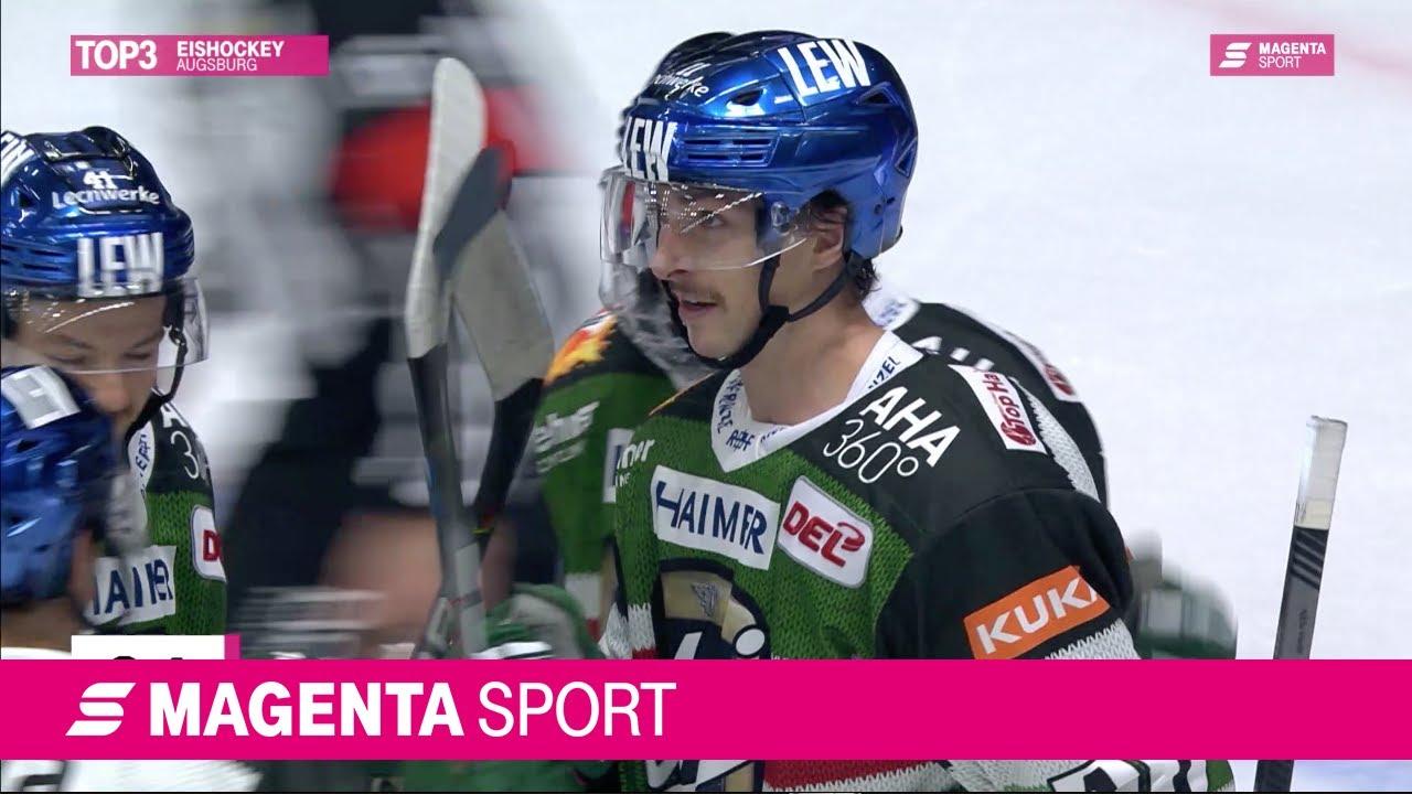 Panther Eishockey