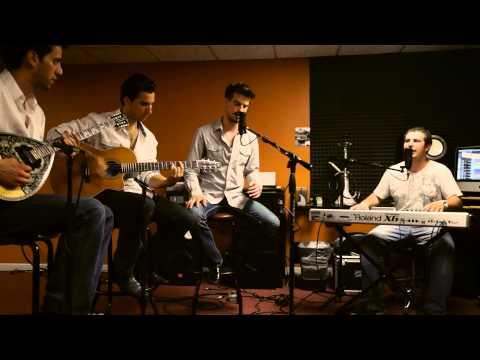ONEIRO (Όνειρο)-Tsifteteli Tourkiko (LIVE) (Nina nai nai)