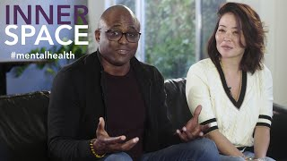 Inner Space: Actor Wayne Brady & Ex-Wife Mandie Taketa On Family & Depression