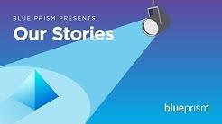 Blue Prism Presents: Our Stories - Amelia Mileto, Sydney