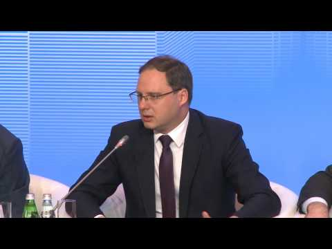 "Plenary Session ""Economic Basis for Russia–China Partnership: New Points of Growth"""