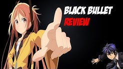 Black Bullet | Anime Review | [Deutsch / German]