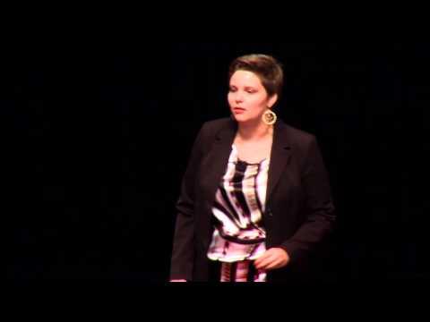 Nintendo University: real world skills from video games | Liz Fiacco | TEDxChapmanU
