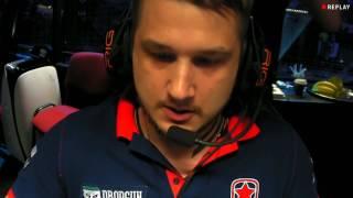 PGL Major Kraków 2017 | Grand Final | Gambit vs Immortals | Game 2