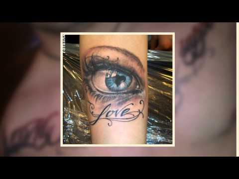 Шрифты для тату онлайн Tattoo Fonts online