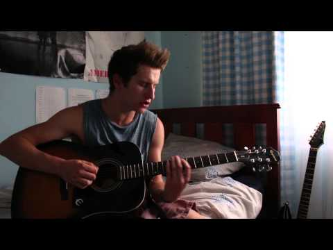 Dont - Ed Sheeran (Cover by Max Donnellan)