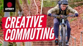 Creative Commuting | Making Your Urban Ride Work For You