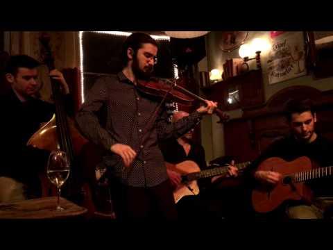 Fable Quartet - Lulu Swing (Cafe Langereis)