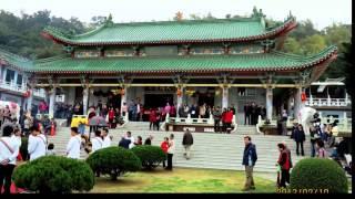 寶藏寺是國家三級古蹟為中部三巖二寺之一.