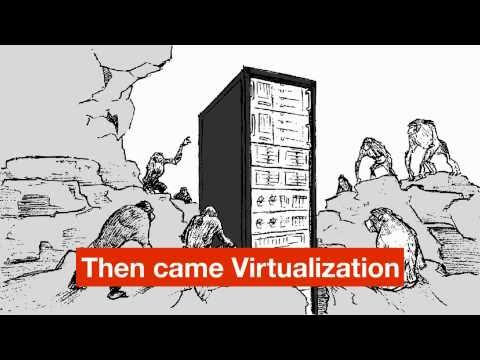 Video  Evolve To Zero (Client Computing)