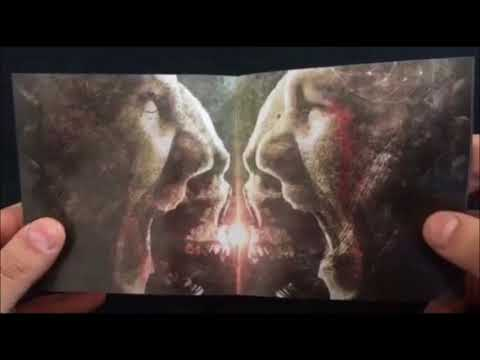 Suffer In Silence - Beautiful Lies CD Album // Sliptrick Records