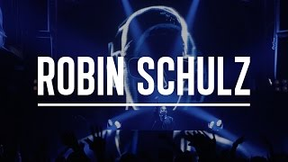 ROBIN SCHULZ – TBT FROM AUSTRALIA (I WAS WRONG)